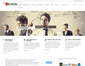 Revion Solutions
