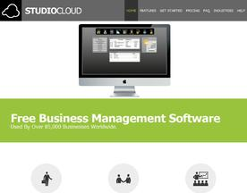 StudioCloud International