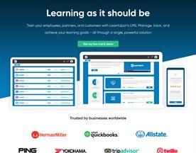 LearnUpon