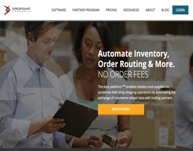 DropShip Commerce