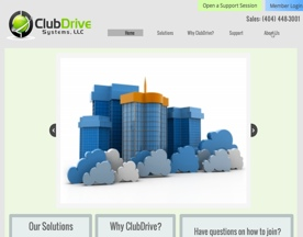 ClubDrive
