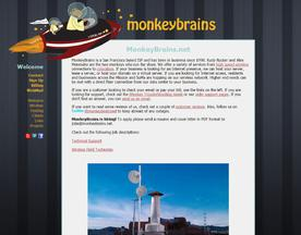 Monkeybrains