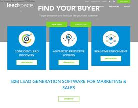Leadspace