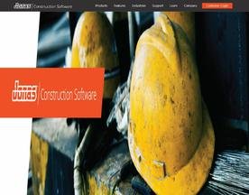 Jonas Construction Software