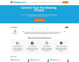 Purchase Control