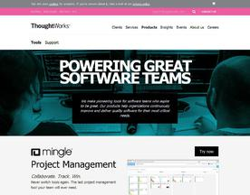 ThoughtWorks Studios