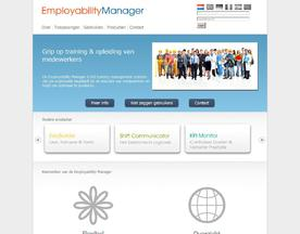 Employability Manager