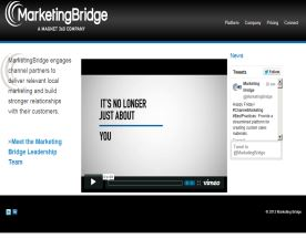 Marketing Bridge