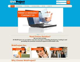 WebProject