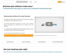 The Business Plan Shop Ltd.