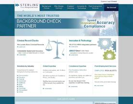 Sterling Infosystems