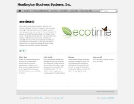 Huntington Business Systems