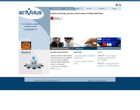 Servarus Systems