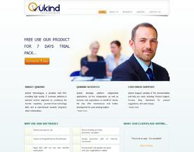 Qukind Technologies