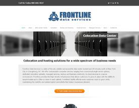Frontline Data Services