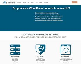 Australian WordPress Network
