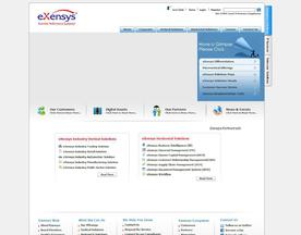 Exensys Software Solutions