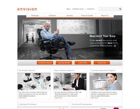 Envision Telephony