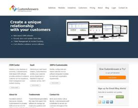 CustomAnswers Software