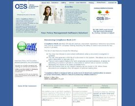 Online Employment Systems