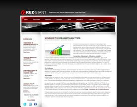 RedGiant Analytics