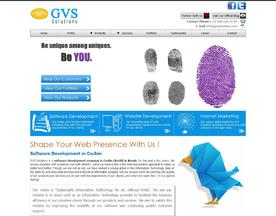 GVS Solutions