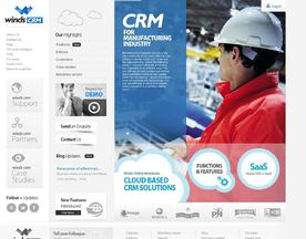 Winds CRM