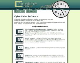 CyberNiche Software