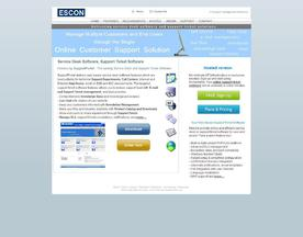 Escon Information Consulting