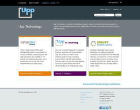 Upp Technology