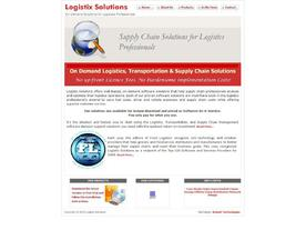 Logistix Solutions