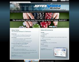 Xetex Business Systems