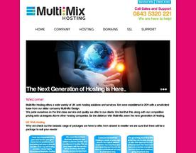 Multi-Mix Hosting