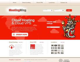 Hostingking