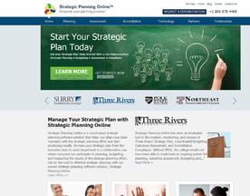 Strategic Planning Online