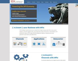 SOA Software