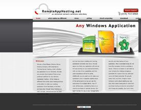 Remote Application Hosting