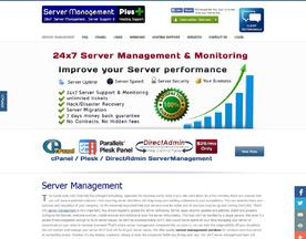 ServerManagementPlus