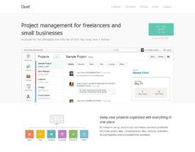 Duet Project Management