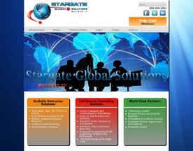 Stargate Global Solutions