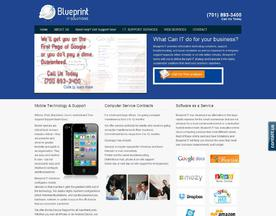 Blueprint IT Solutions