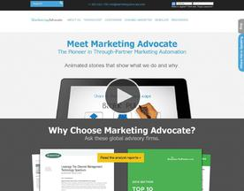 Marketing Advocate