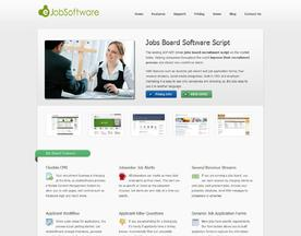 eJobSoftware