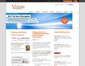 Voltage Security