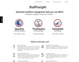 StaffInsight