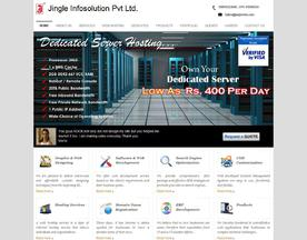 Jingle InfoSolutions