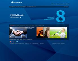 PRIMAVERA Business Software Solutions