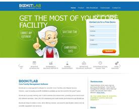 Bookitlab