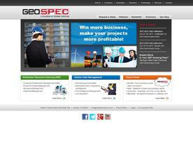 GeoSpec Systems