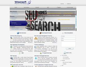 Wisensoft